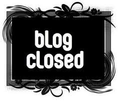 blogclosed